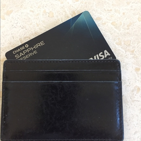 Coach accessories business or credit card holder poshmark coach business or credit card holder colourmoves